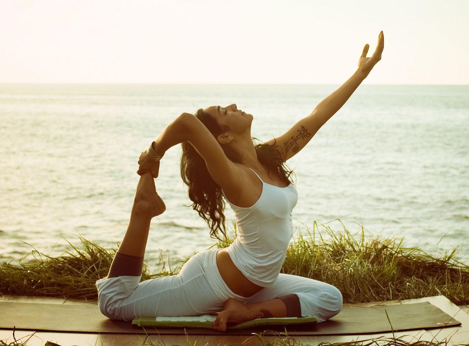 Yoga. Técnica Alexander, Feldenkrais, Pilates... para músicos