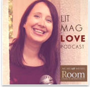 Description  Lit Mag Love helps writers find places to publish where they may find their words cherished by readers. Each episodes features an interview with a literary magazine editor about submitting to their publication. Hosted by Rachel Thompson.