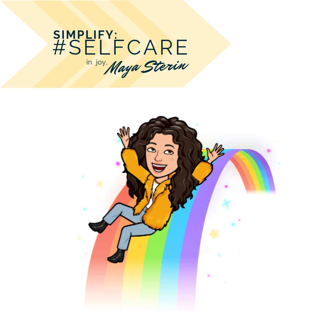 Simplify Self-Care