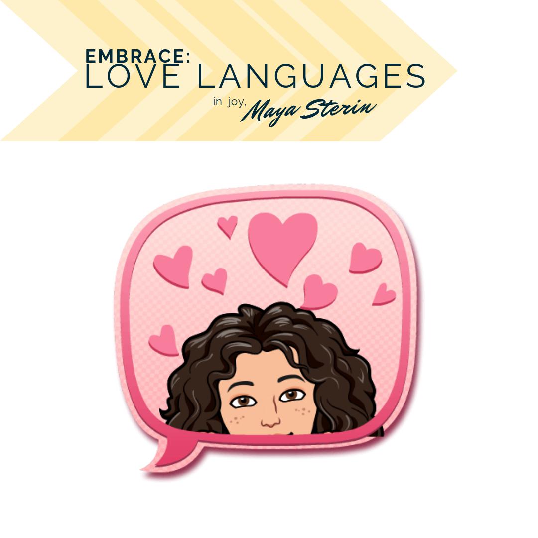 Embrace Love-Languages