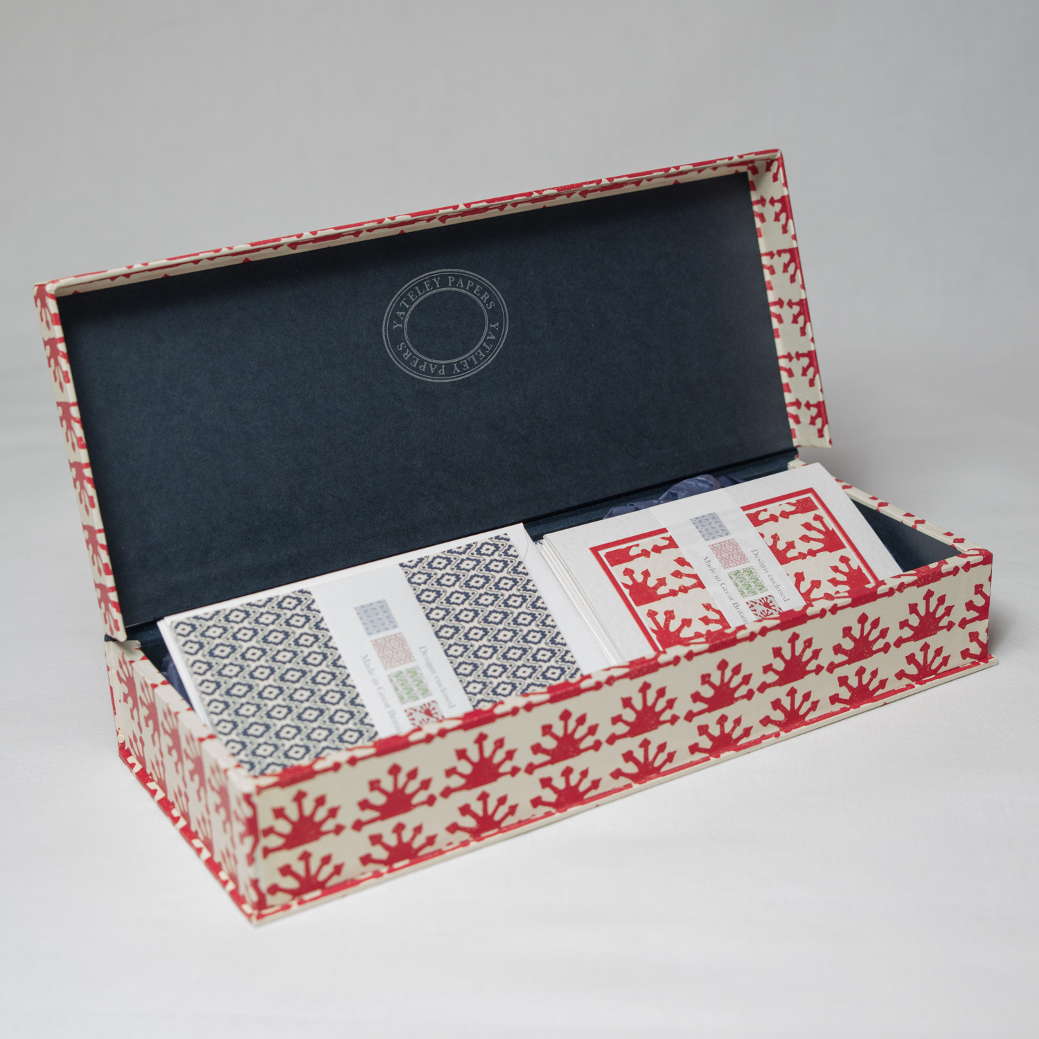Slim Box with Cards