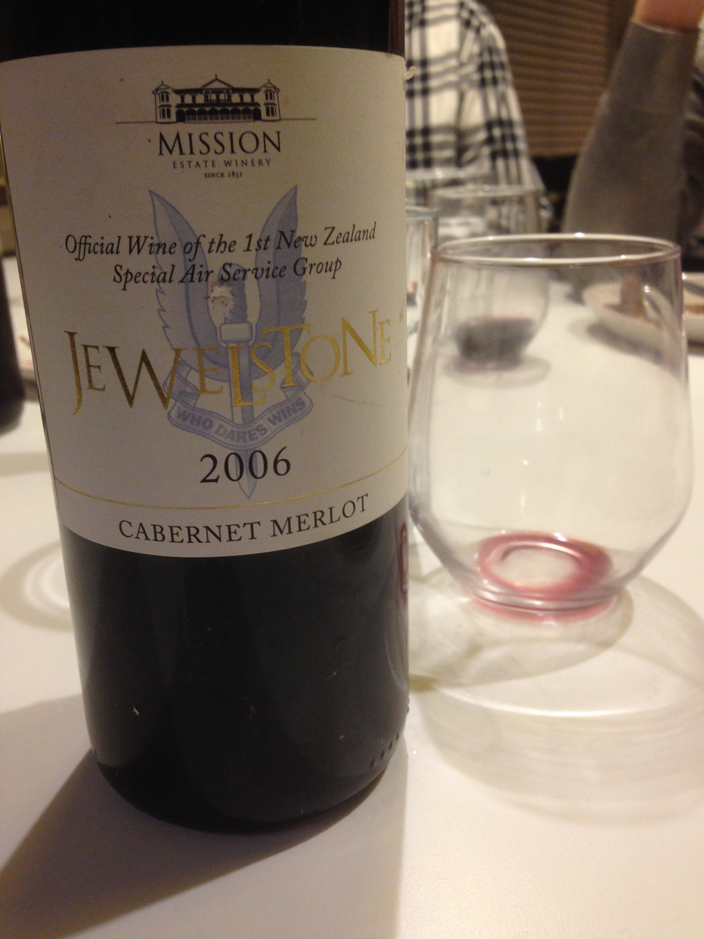 SAS Wine
