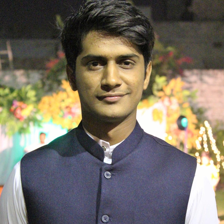 Hamza Ibrahim - Lahore, Pakistan