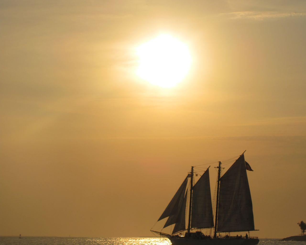 The sun has an everlasting Tapas (Key West, FL)
