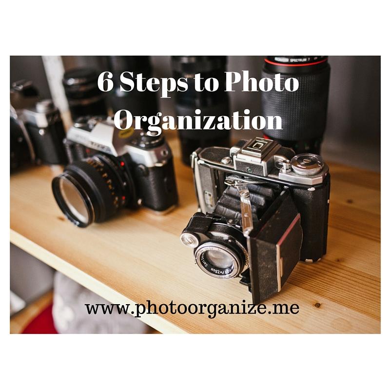photo organize