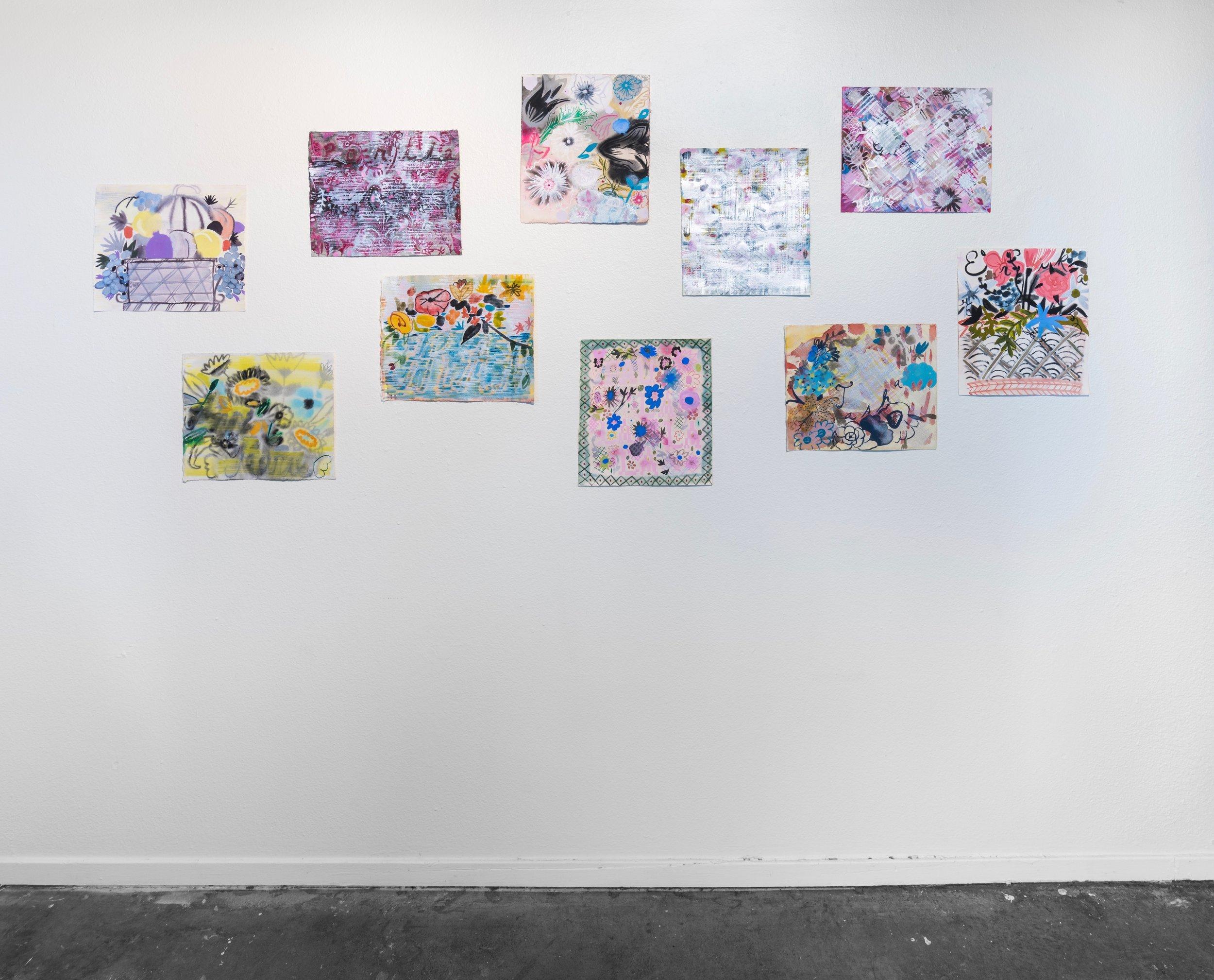 Dear Paintings