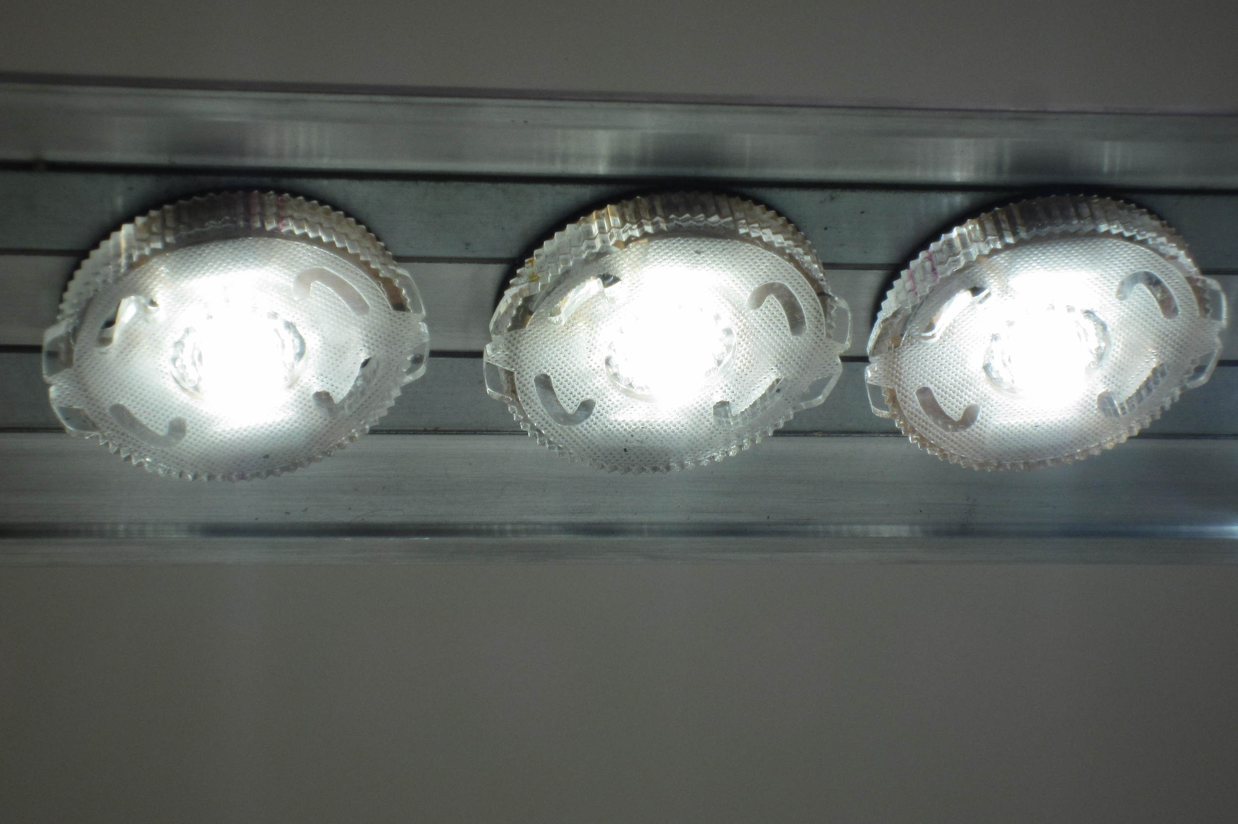 Solid State Lighting Applications
