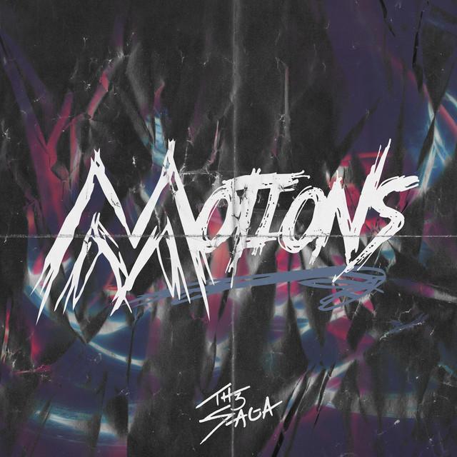 MOTIONS - by th3 saga