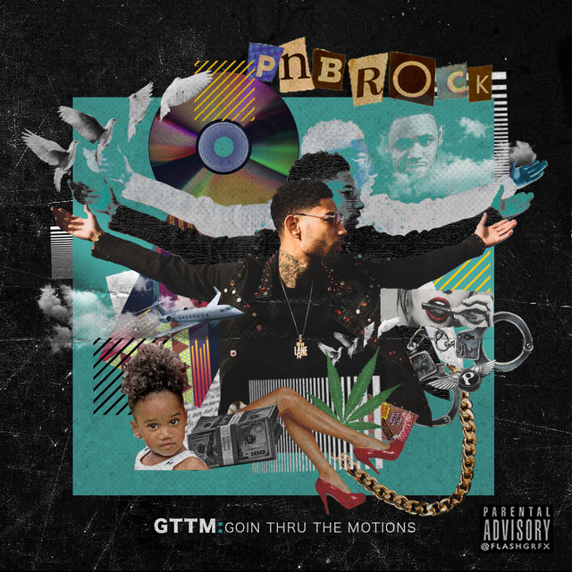 SMILE - by pnb Rock