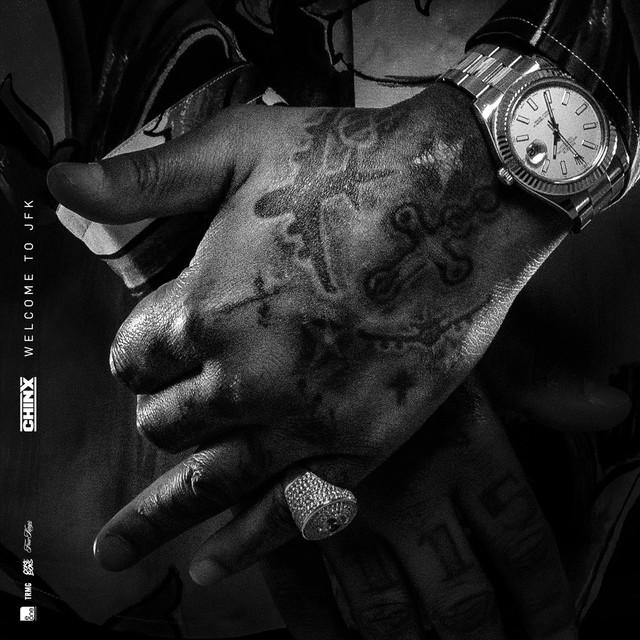 THUG LOVE (Feat. Jeremih) - chinx
