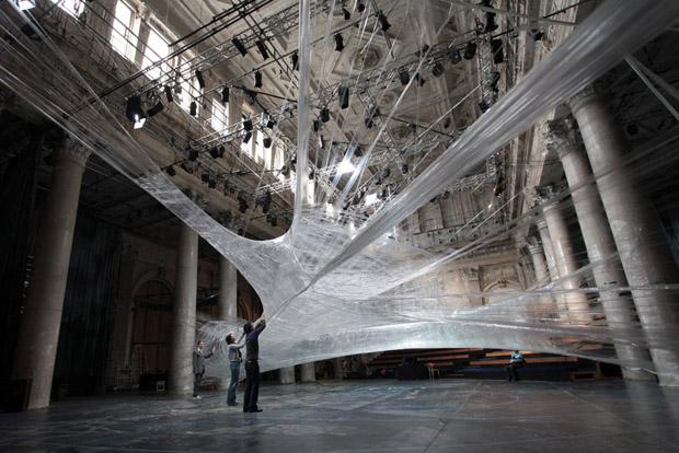 packing-tape-spiderweb-installation-img1.jpg