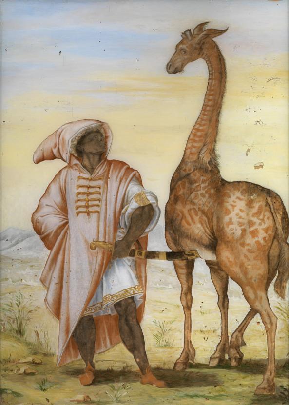 jacopo-ligozzi-barbary-moor-with-a-giraffe-1580.jpg