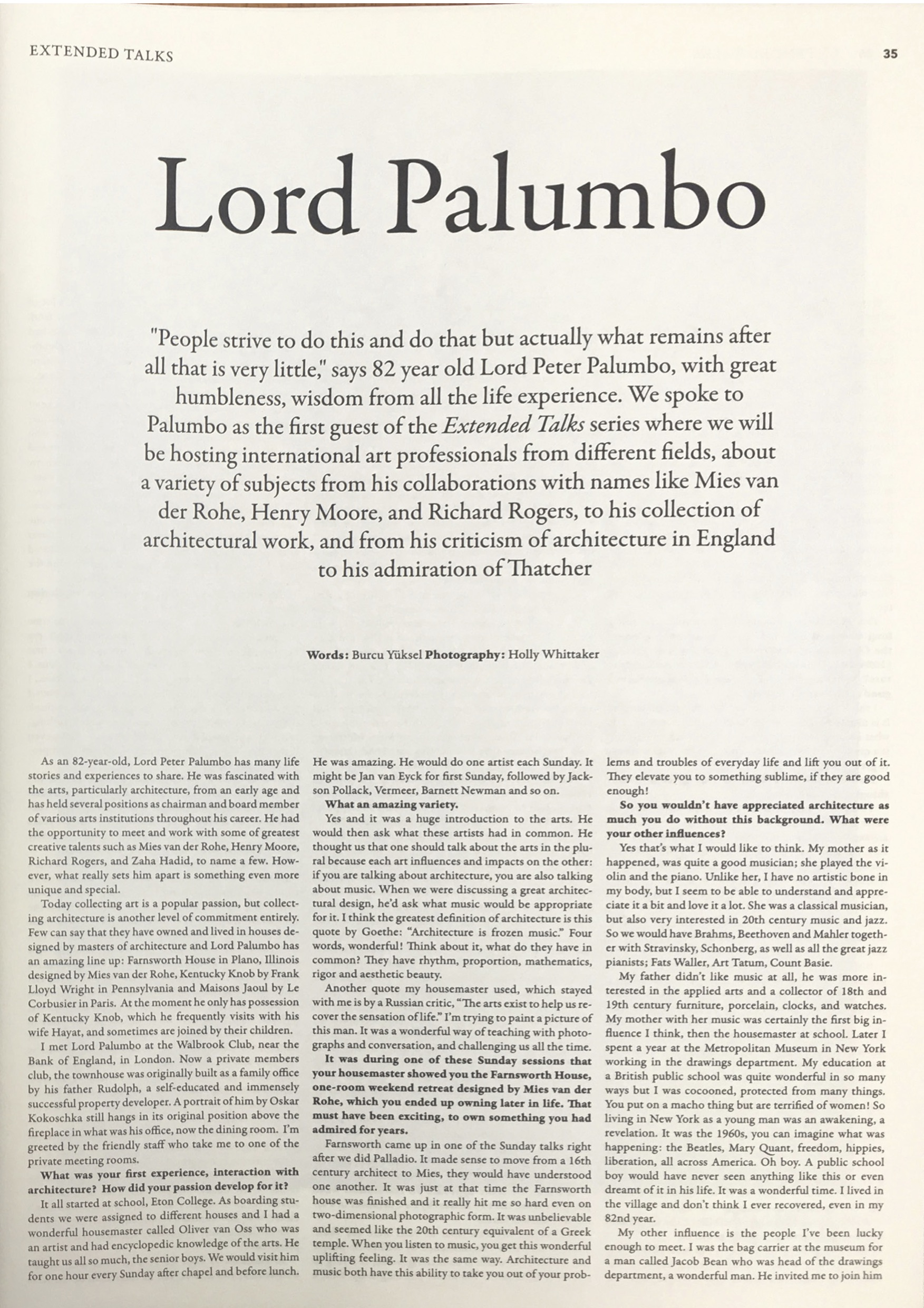 Lord Palumbo Interview pg3.jpg