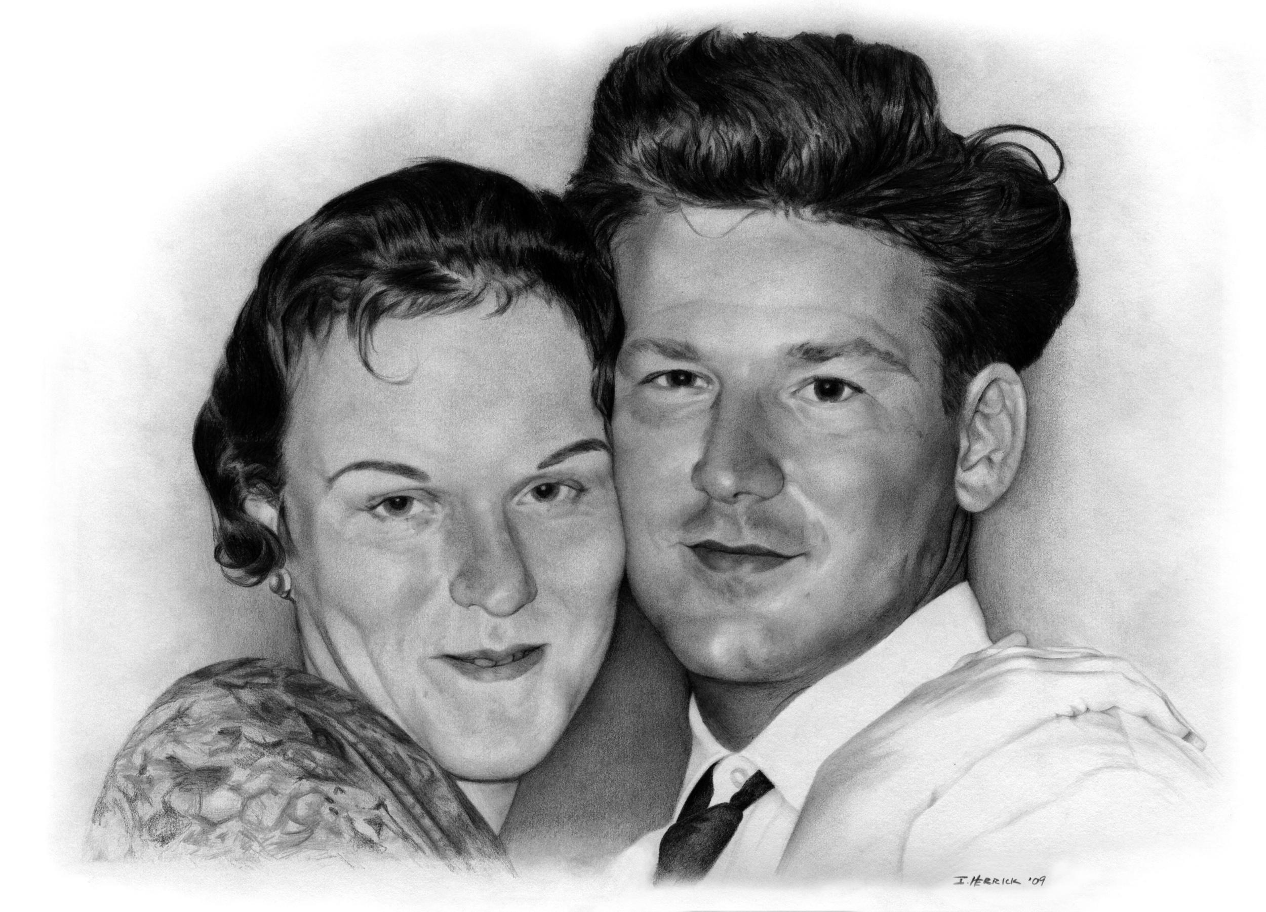 Carol and Charles