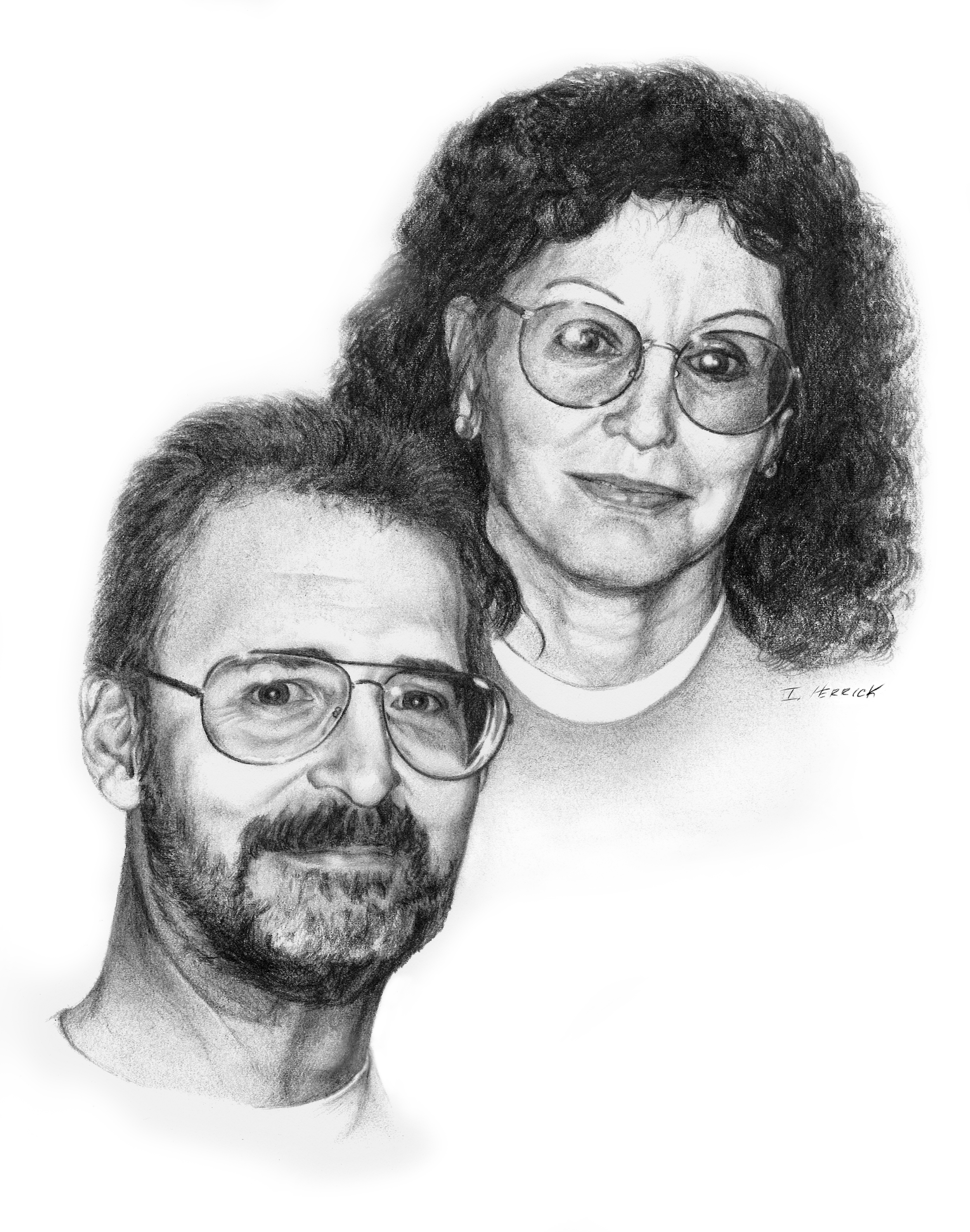 Charlie and Jeanne