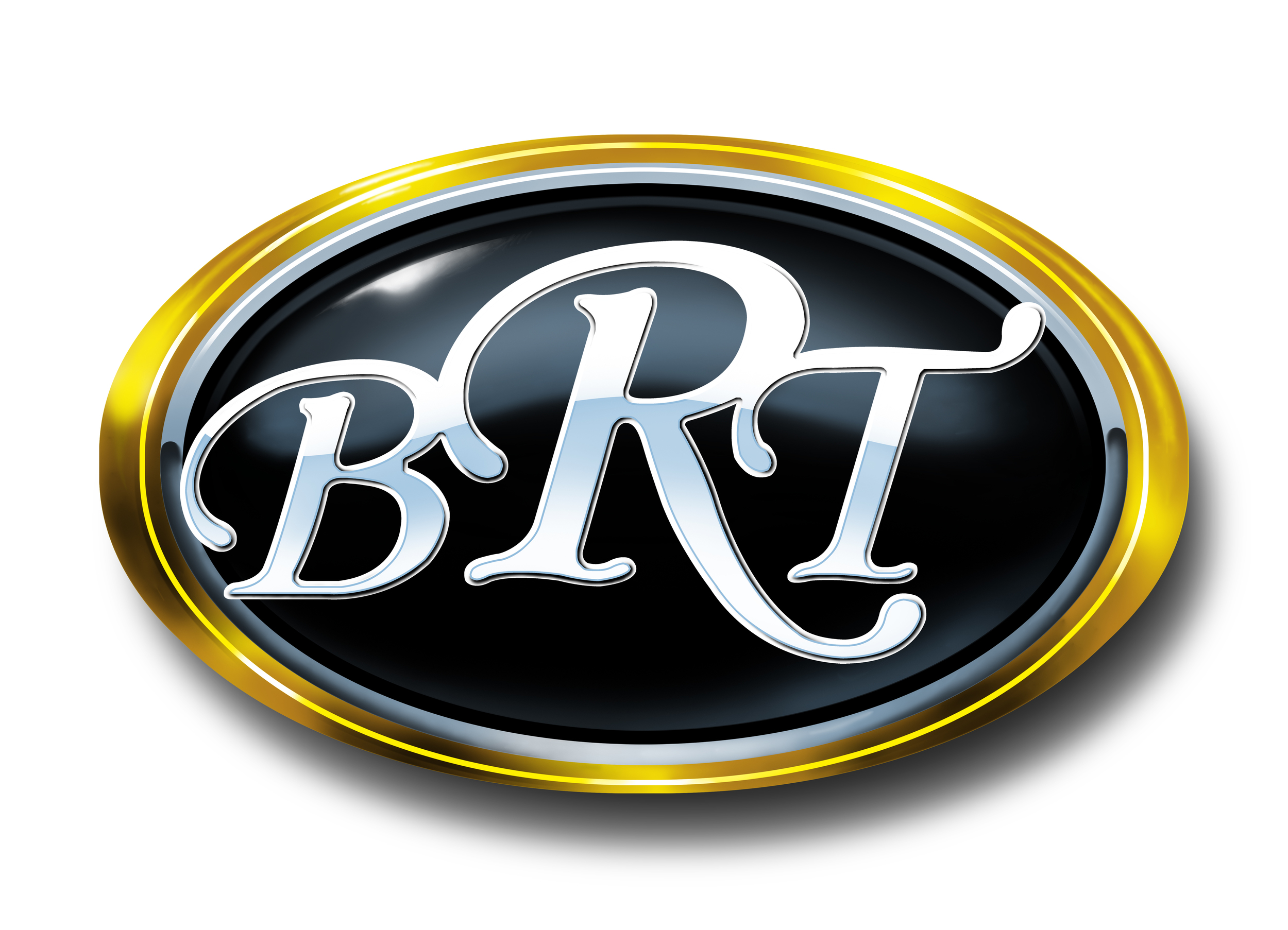 BRT corporate logo