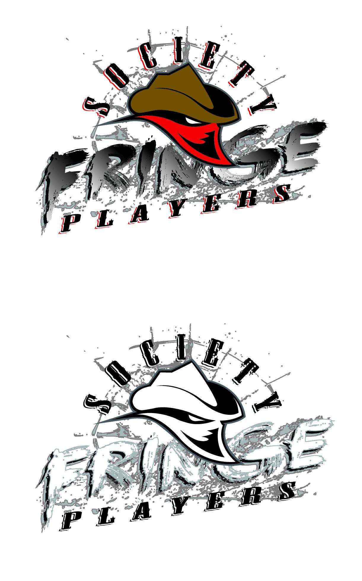 Society Fringe Players band logo