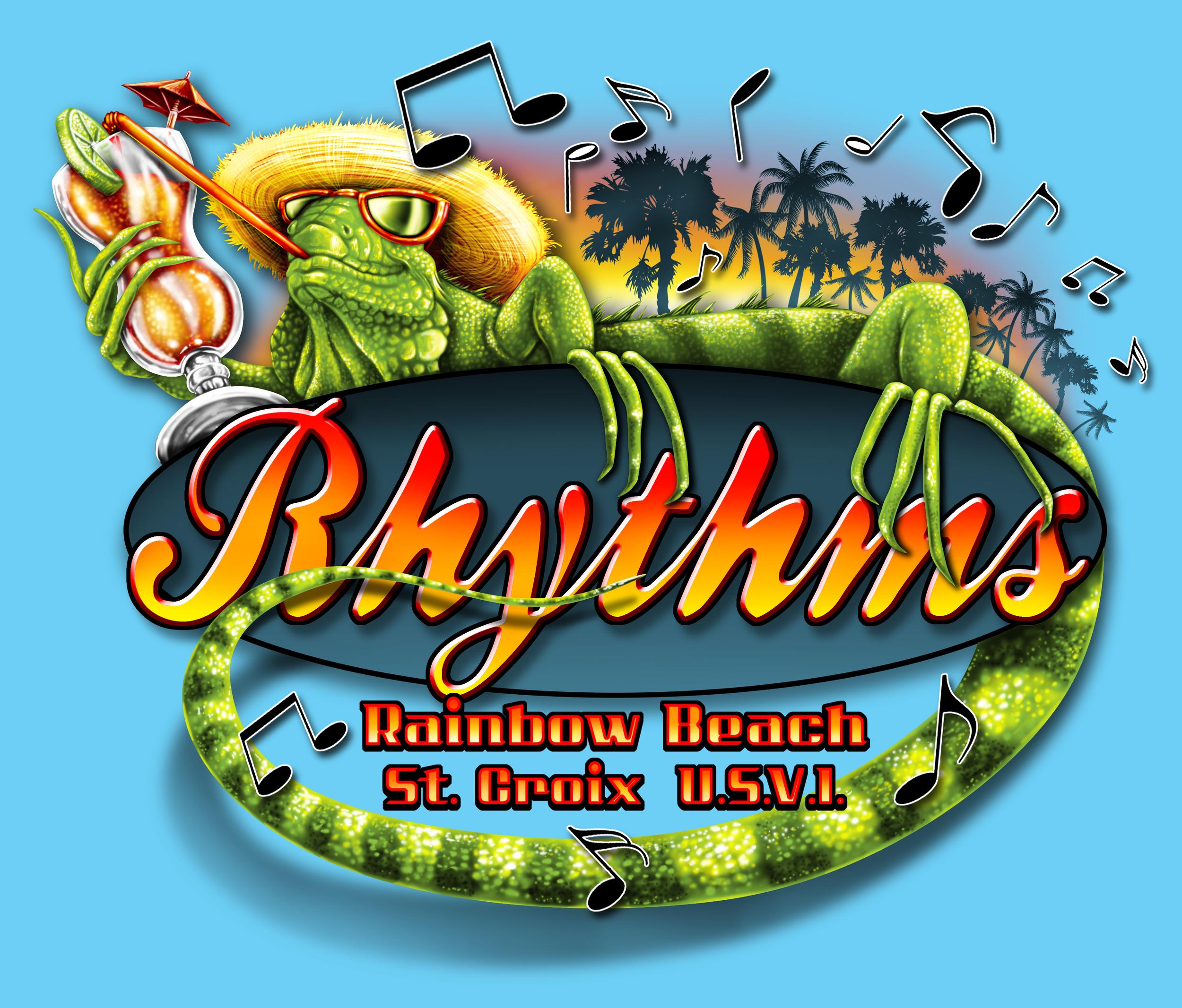 Rhythms Rainbow Beach