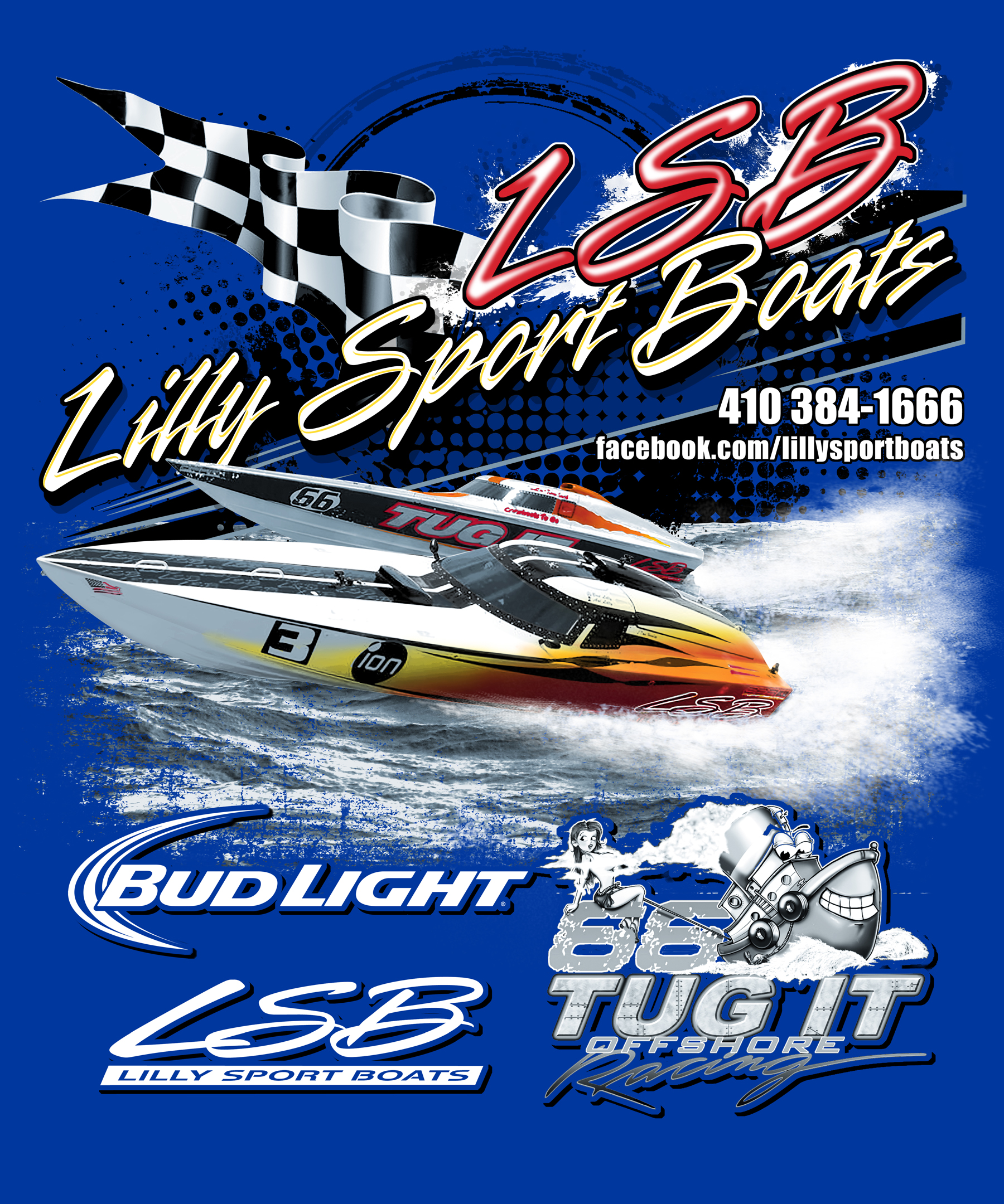 Lilly Sport Boats