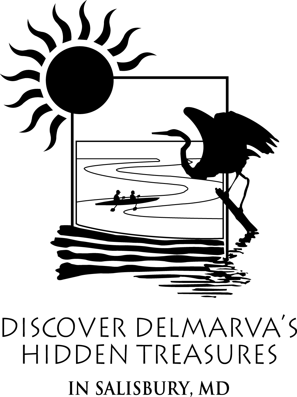 Discover Delmarva logo