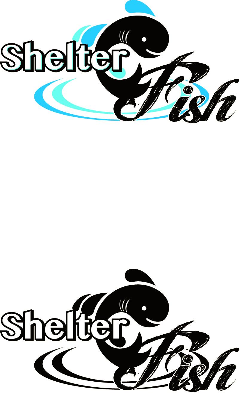 Shelter Fish logo 2