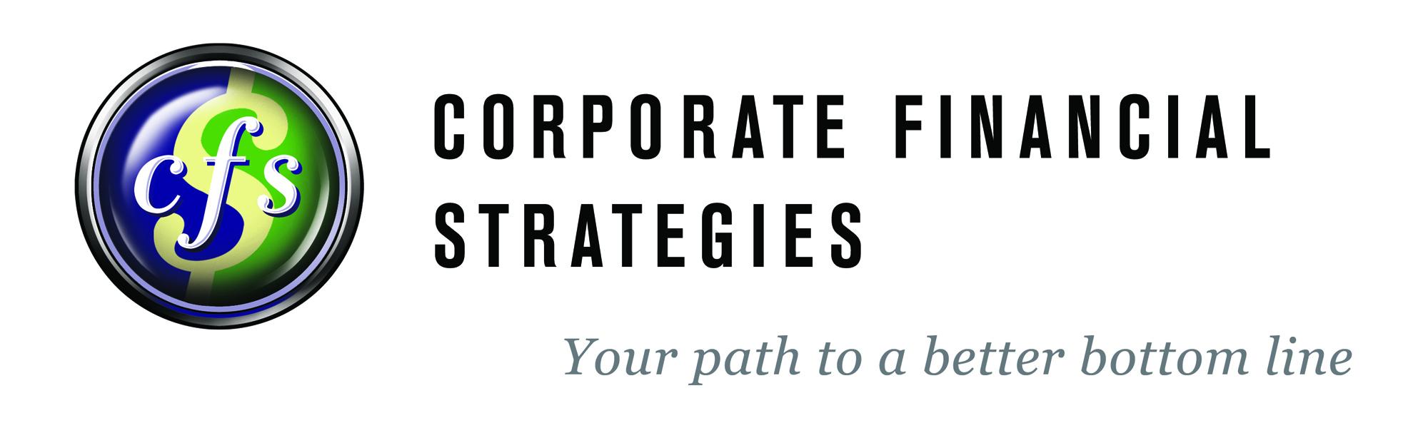 Corporate Finacial Strategies logo