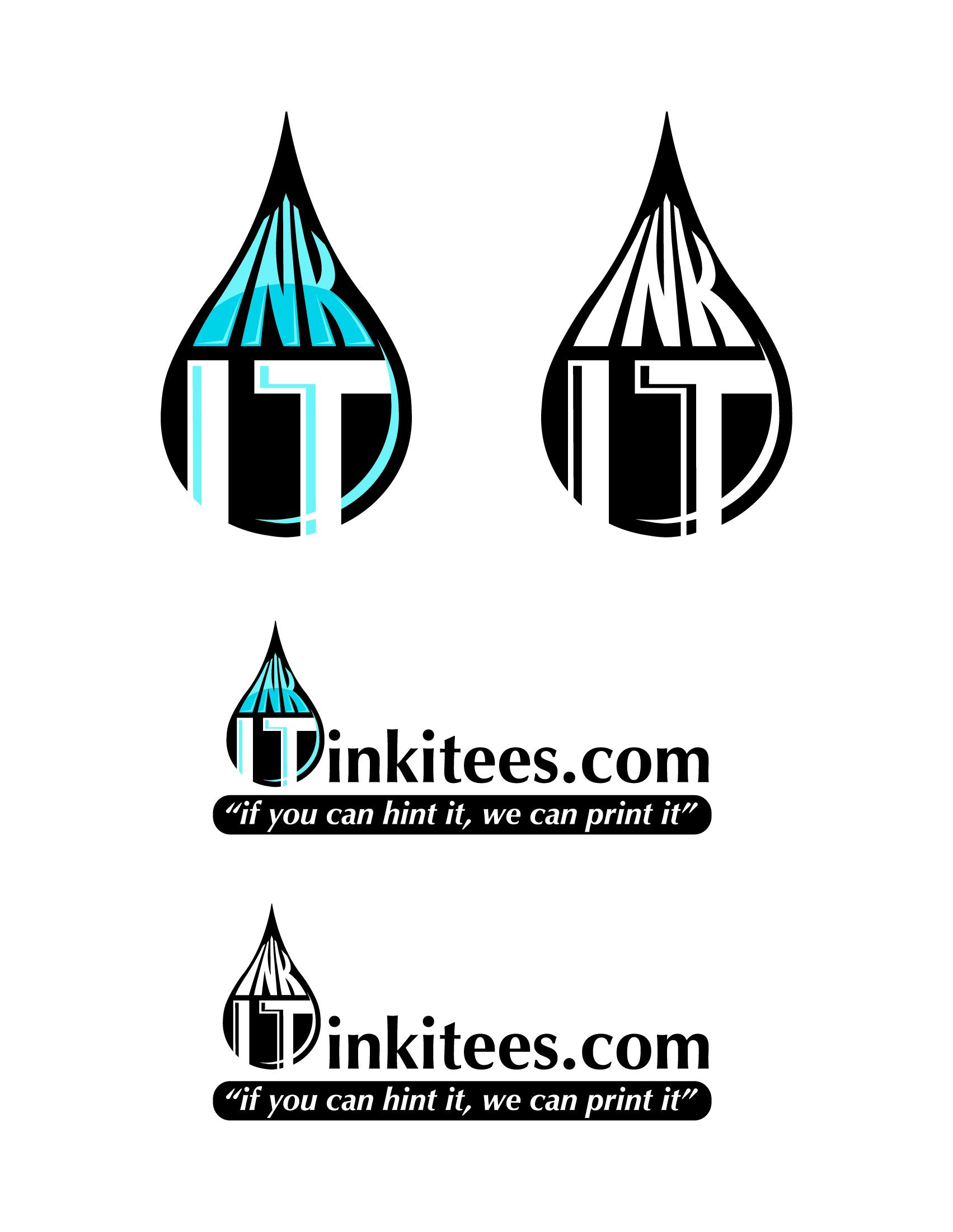 Ink It Tees logo 1
