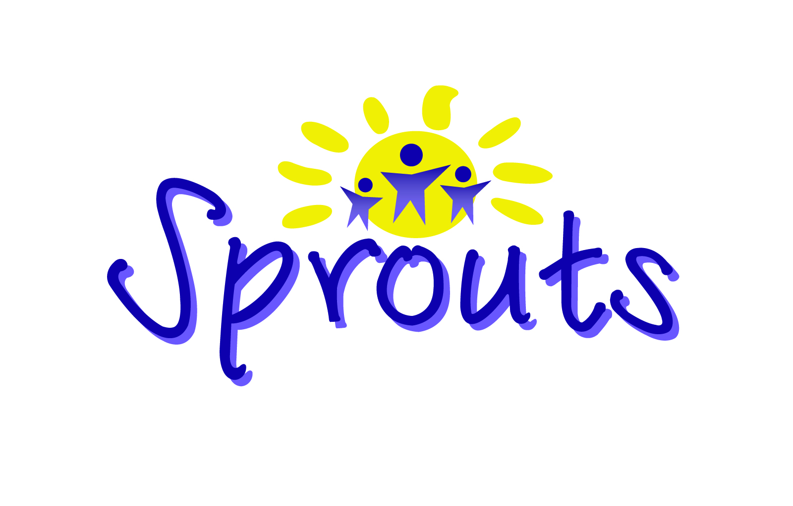 Sprouts Daycare logo