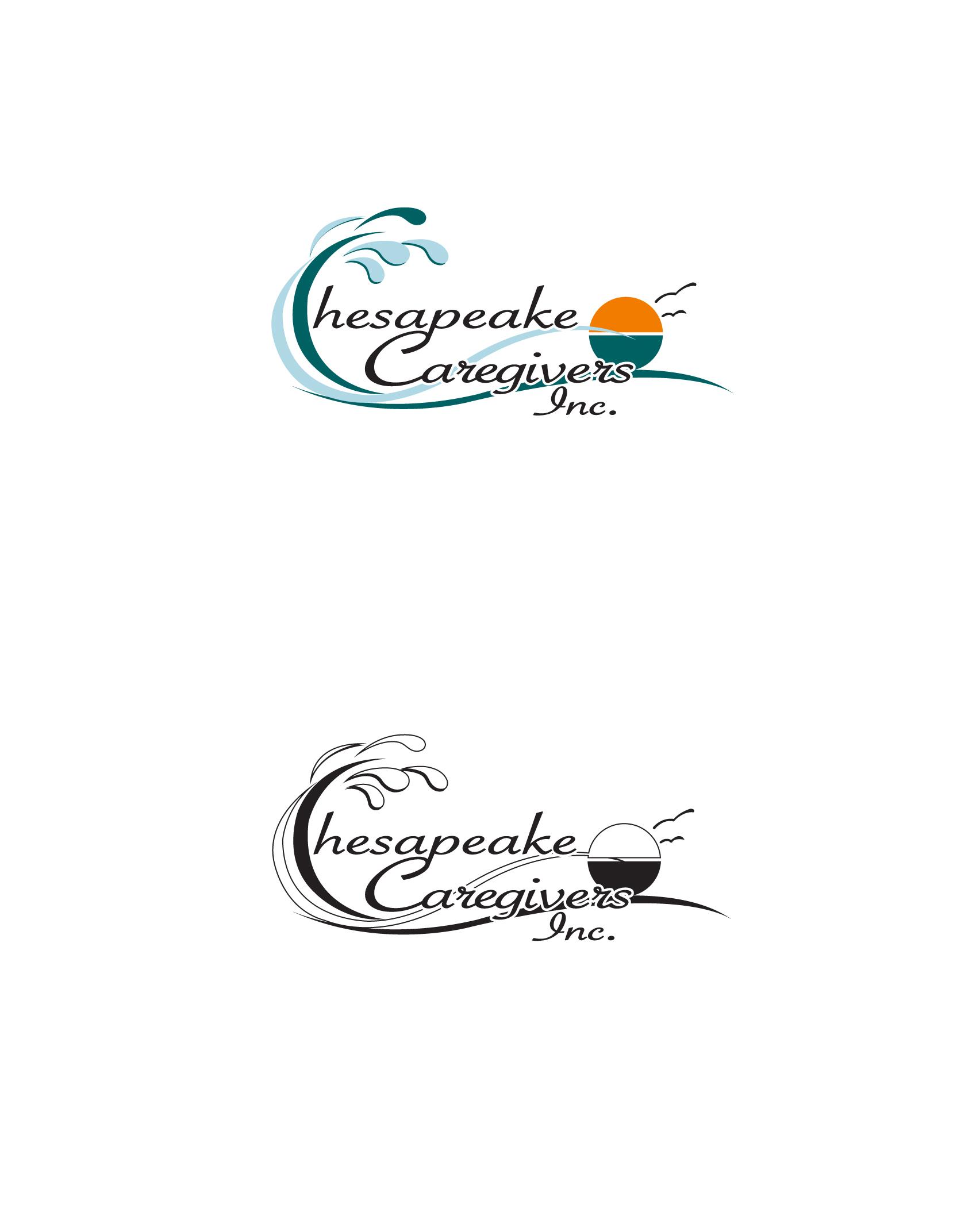 Chesapeake Caregivers, Inc. logo 3