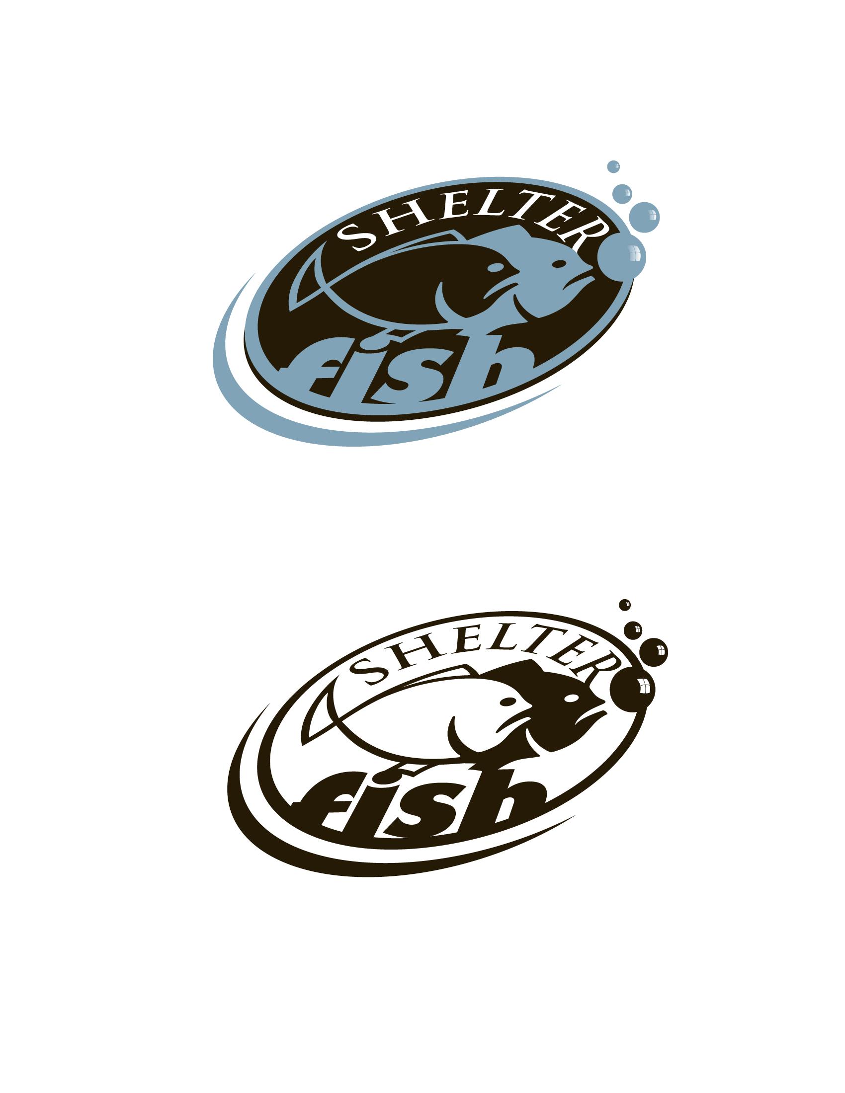 Shelter Fish logo 1