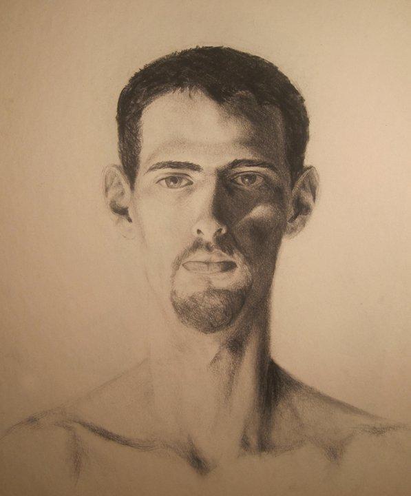 Self Portrait 2 '93