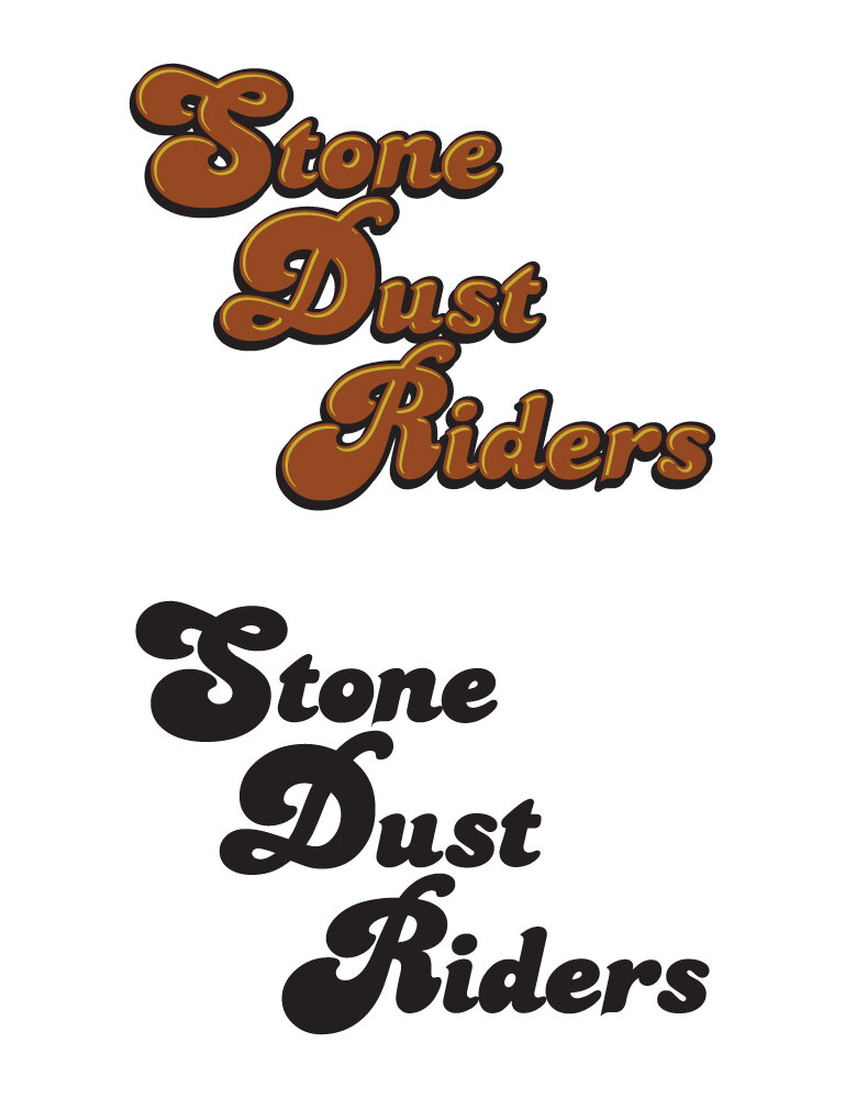 Stone Dust Riders Band logo