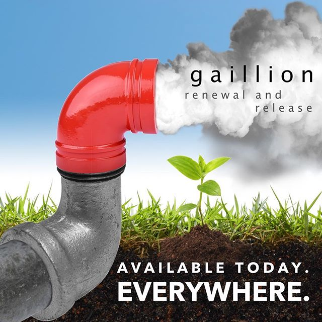 "MUSIC NEWS: The ""Renewal and Release"" EP from Gaillion is out today! @bandcamp @spotify @applemusic @itunes @googleplaymusic @deezer @amazonmusic and more!"
