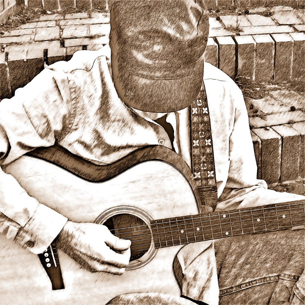 Simple Man Music   is Randy Williams. The name derives from the Lynyrd Skynyrd song,  Simple Man . Not only do I like the song musically, but the lyrics speak to what I am and how I perform. I have my guitar and my voice. I play the guitar and I sing. My song list runs the gamut from Classic Rock, to Americana, to New Grass, and more. Always the songs are simple, straightforward expressions. One of the advantages of being older is that I have been around to hear over 50 years of great music. If you are present when I perform, you are sure to hear a song from your era.