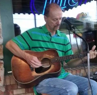 Johnny Jamz  is a guitarist and singer who specializes in a mixture of pop, rock and blues from over seven decades of your favorites and more. Mixed in with some rocking guitar instrumentals, Johnny provides an easy listening set of music entertainment.