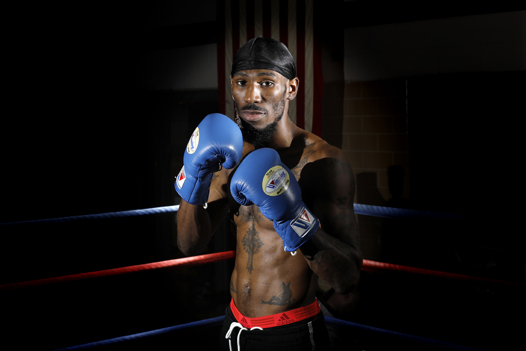 Robert Easter, Jr. continues to train where he got his start: Glass City Boxing Gym in Toledo. Easter, the IBF lightweight champion, successfully defended his title against Javier Fortuna on Jan 20, 2018, at the Barclays Center Brooklyn.