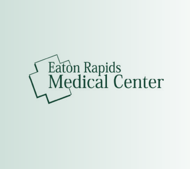 Eaton Rapids Medical Center: Patient Materials and Medical Illustrations