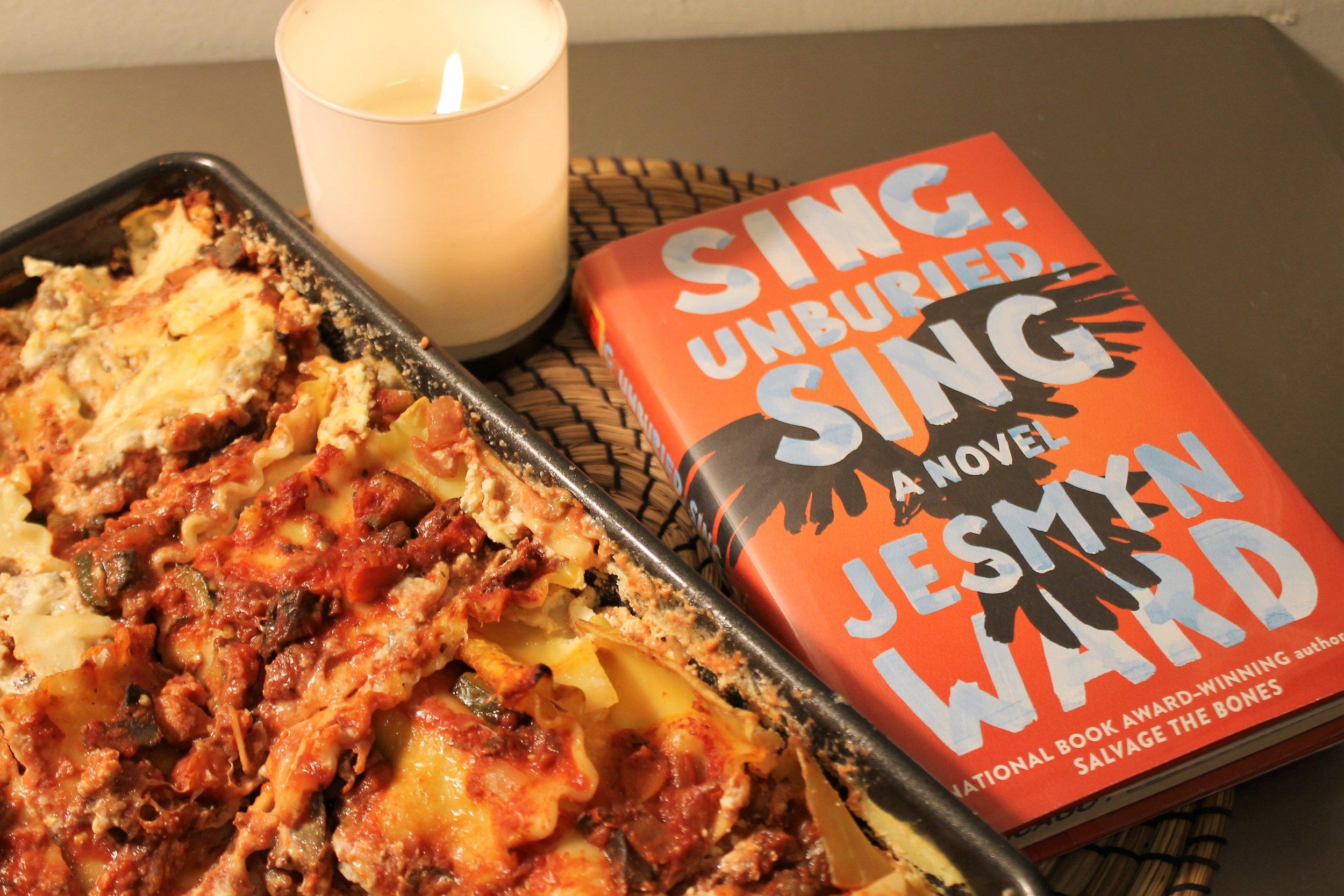 sing unburied sing and Lasagna.jpg
