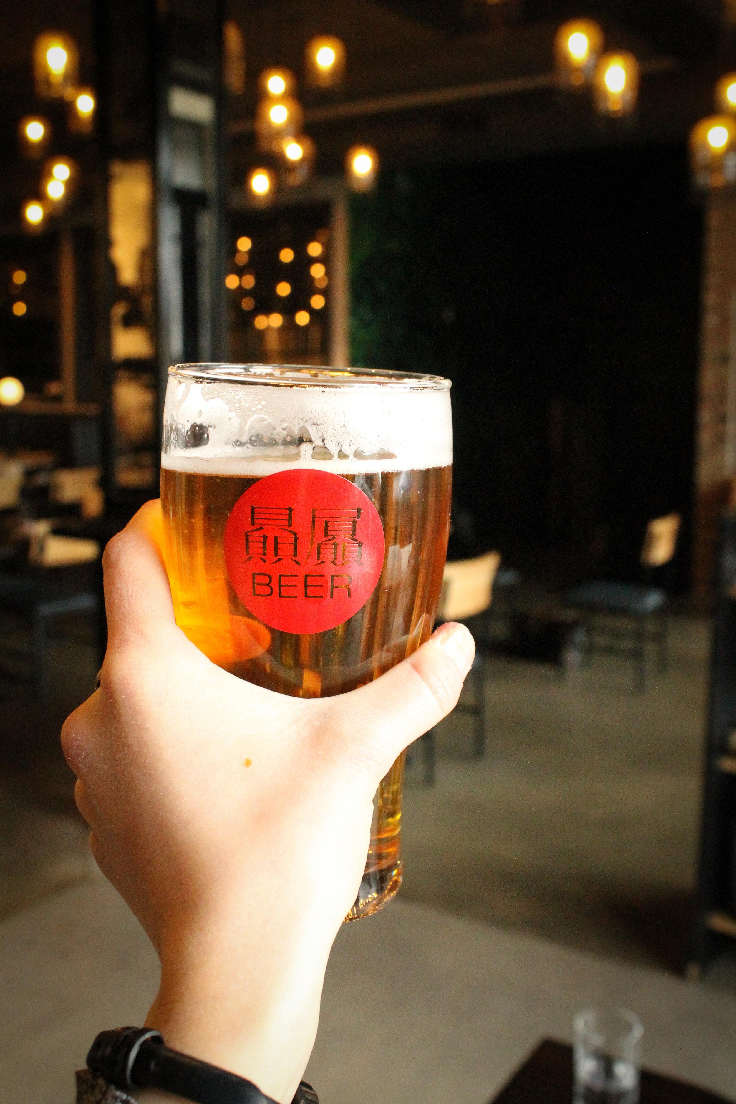 BiXI Beer, Logan Square's newest gastropub