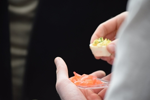 Smoked salmon and eggs 2.JPG