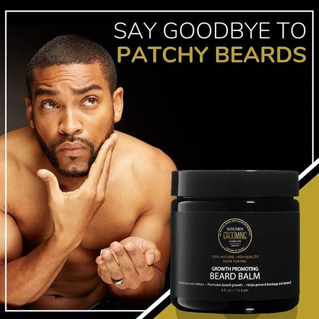 Check out this great company! Arts editor @mariomooreart did this photo shoot some year back. Reposted from @goldengroomingco (@get_regrann) -  Ready to take your beard to the next level? Fill in those patches, increase growth, and keep it moisturized with all natural ingredients. THE RIGHT WAY!  #mensgrooming #MenOfColor  #naturalhaircare #blackhaircare #MenGroomingProducts #GroomingProducts #NaturalGroomingProducts #beard #beardgang #blackmenwithbeards #beardlifestyle #beardlovers #beardproducts #beardcare #beardnation