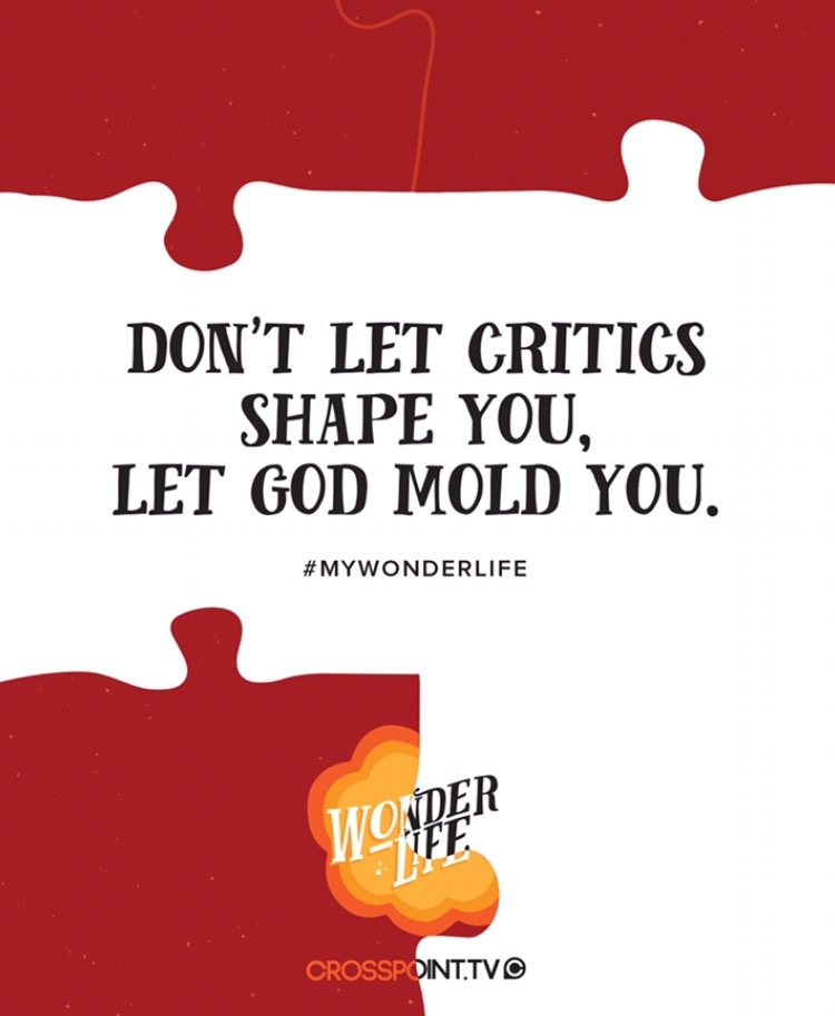 Image from  Cross Point Church