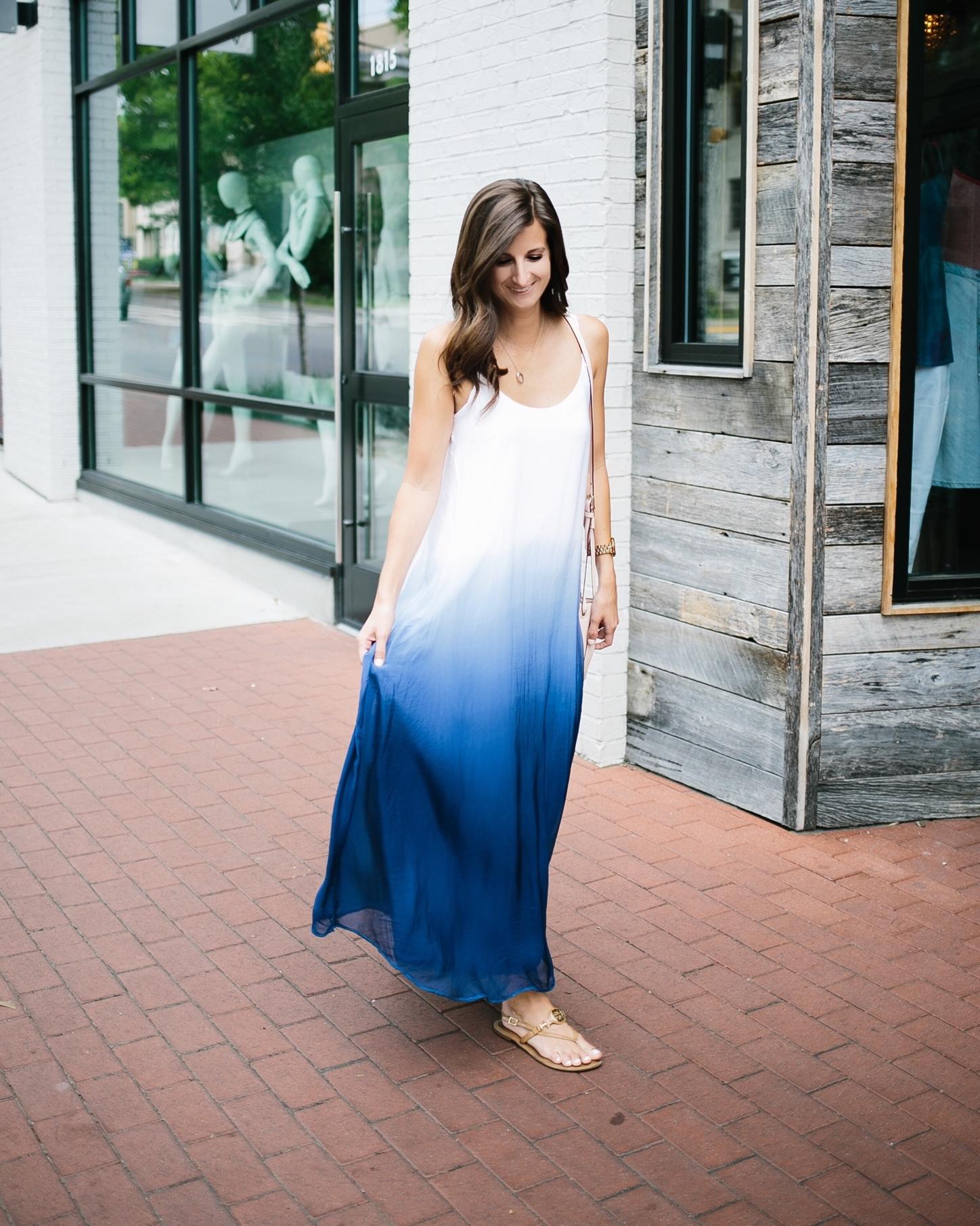 Photography by  Madi Flournoy Henderson Dress:  Diana Warner