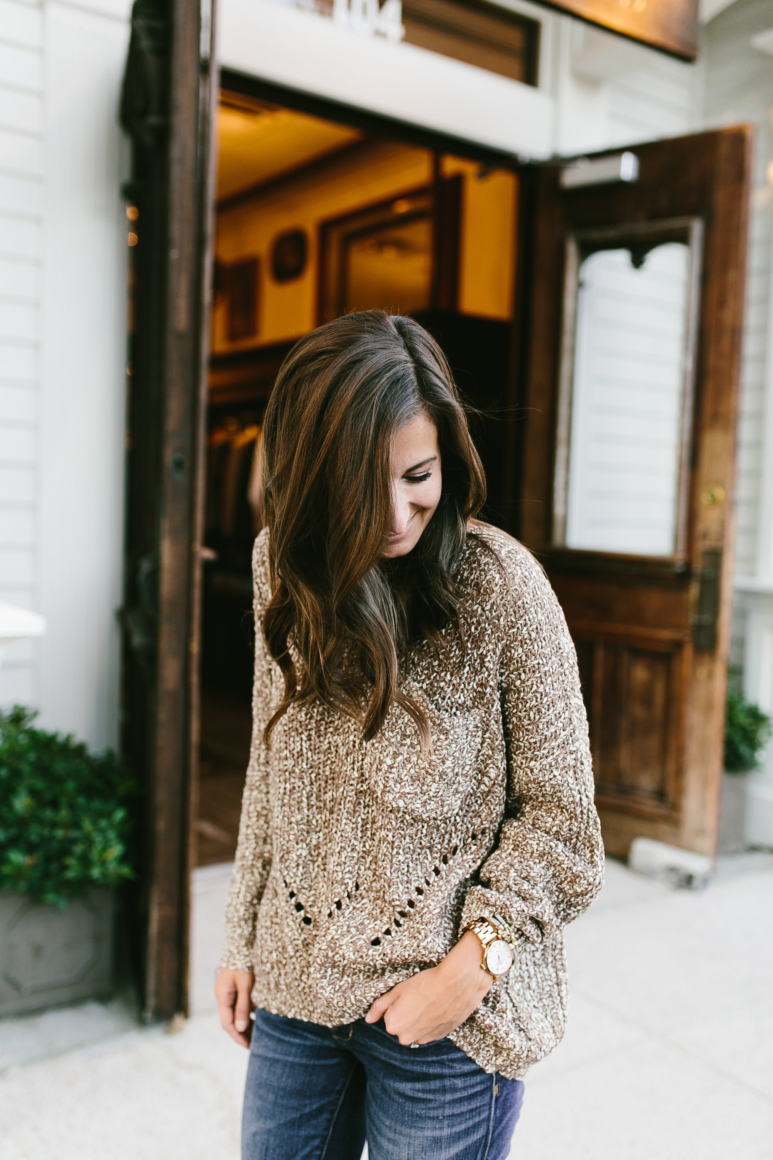 Photography by  Madi Flournoy Henderson || Sweater:  Dainty Hooligan