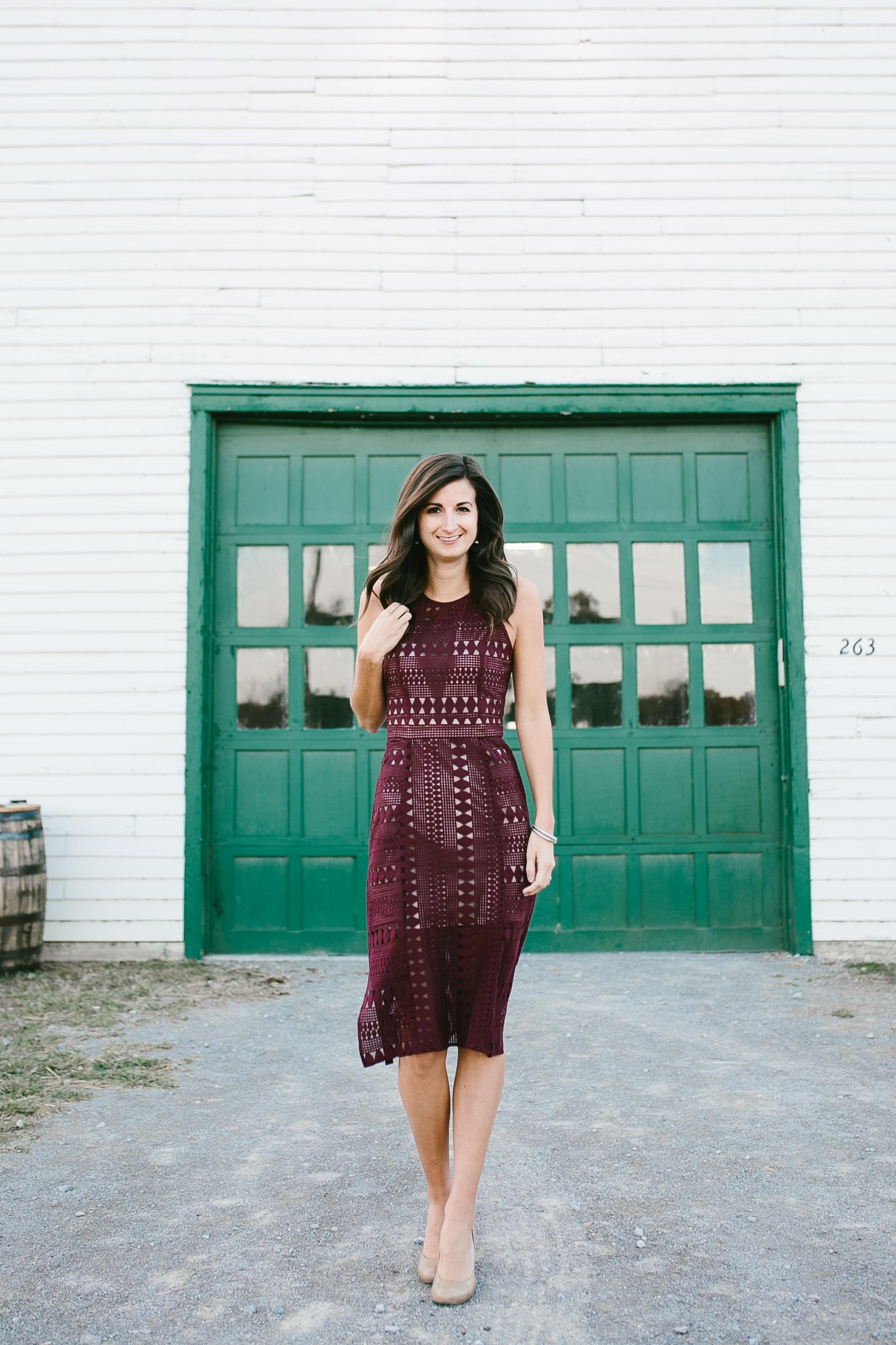 Photography by  Madi Flournoy Henderson || Dress:  Fab'rik