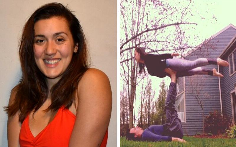 Stephanie O'Callaghan Yoga Instructor Birmingham Alabama
