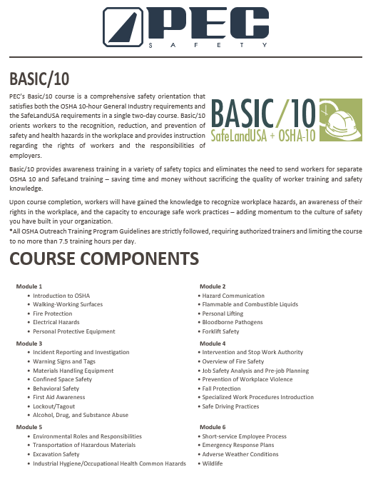 basic 10 course info.PNG