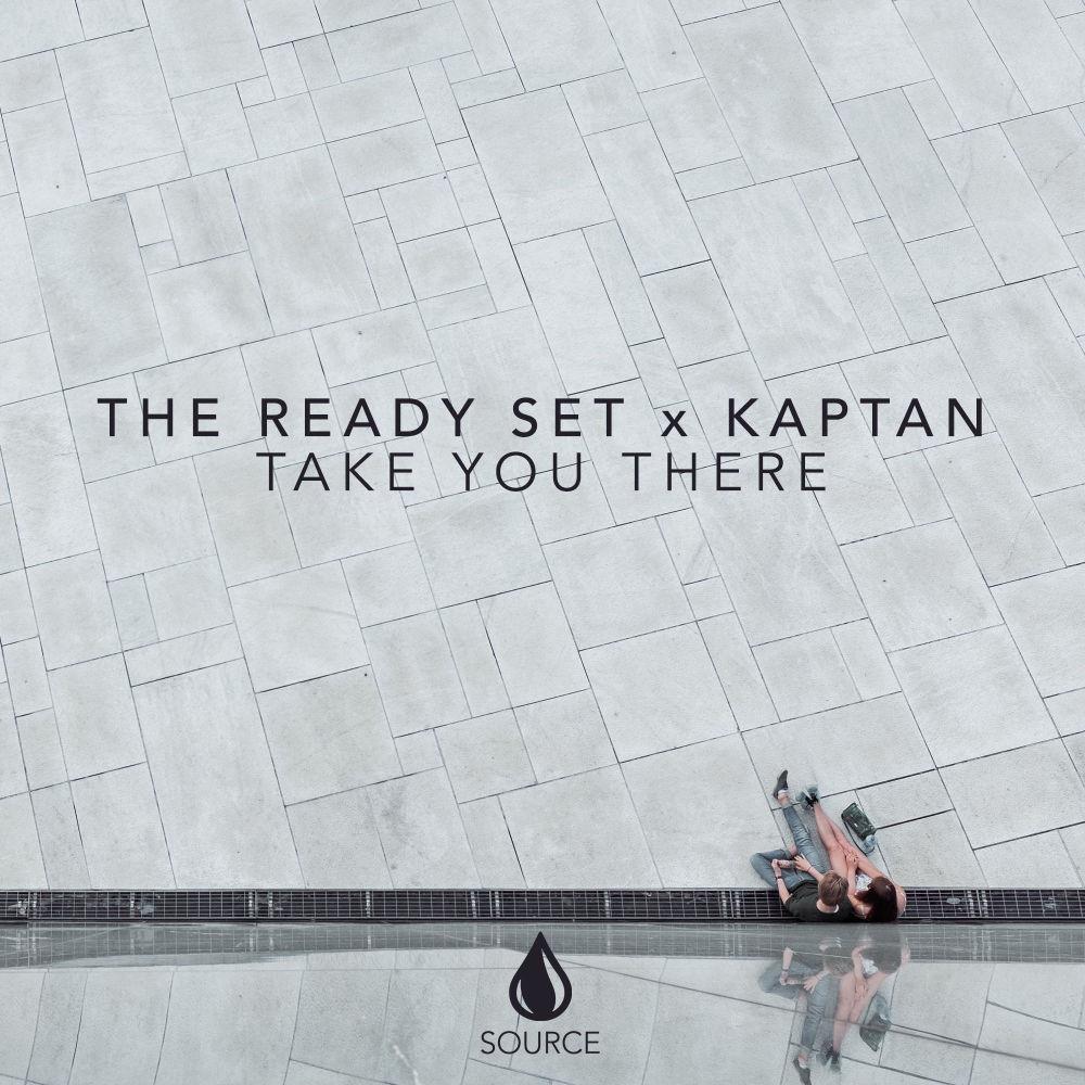 The Ready Set
