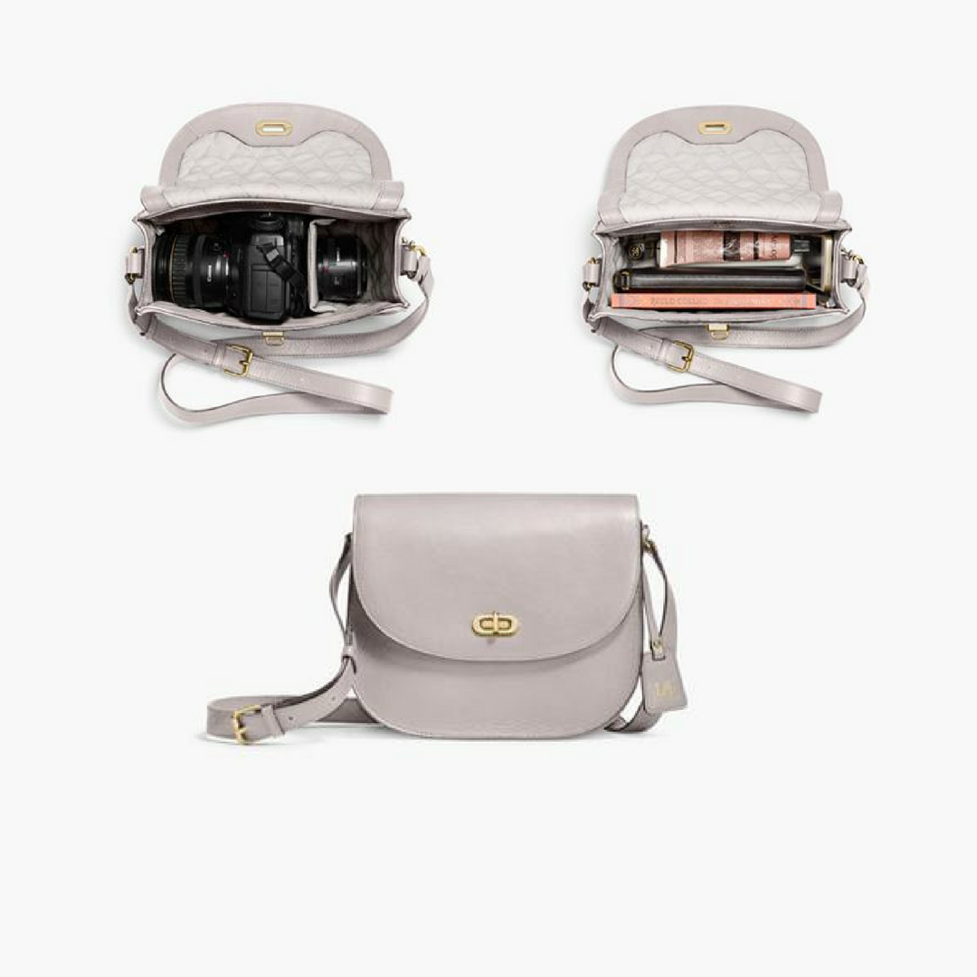The It-Girl's Camera Bag