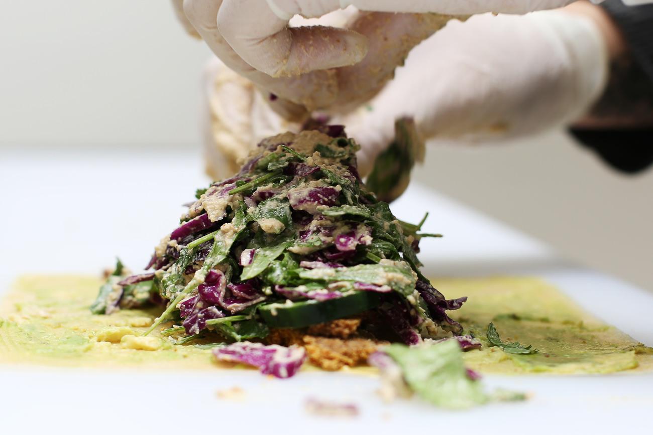 Organic Restaurant Santa Barbara